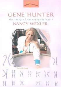 Book gene hunter